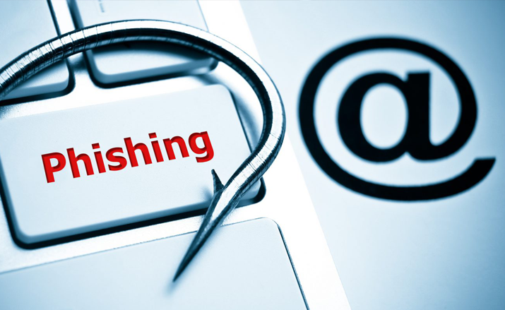 All about Email Phishing