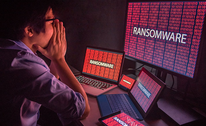 How to Safeguard Yourself against  Ransomware in 2019
