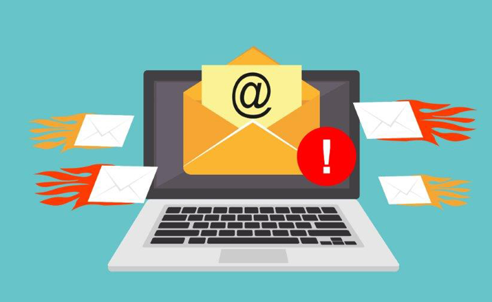 Tips to Stay Alert against Spam Emailsg
