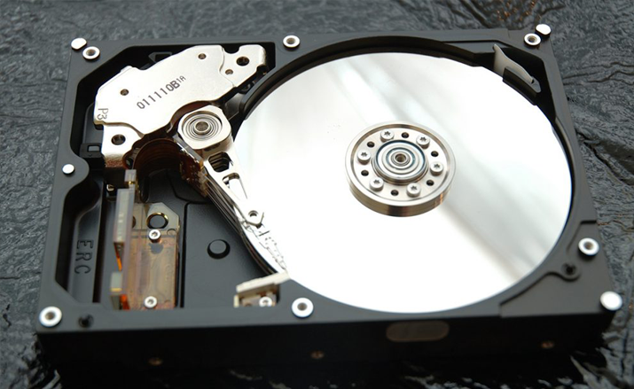 Tips to wipe out the hard drive in Windows 10