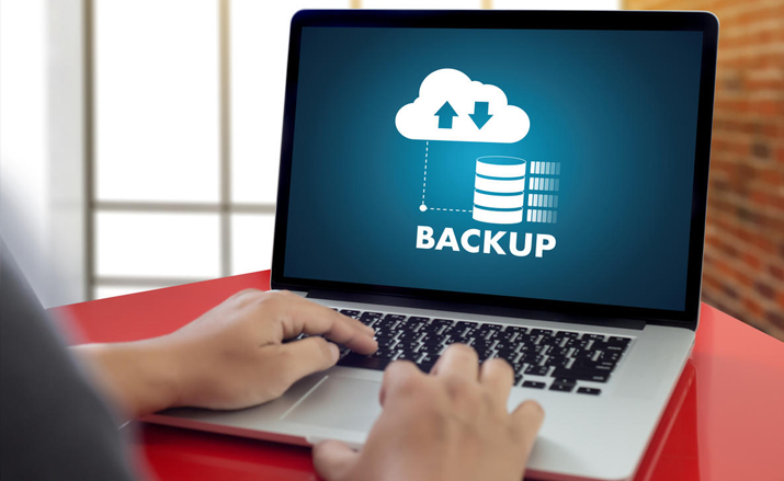 Why is it necessary to backup your data regularly on a digital device?