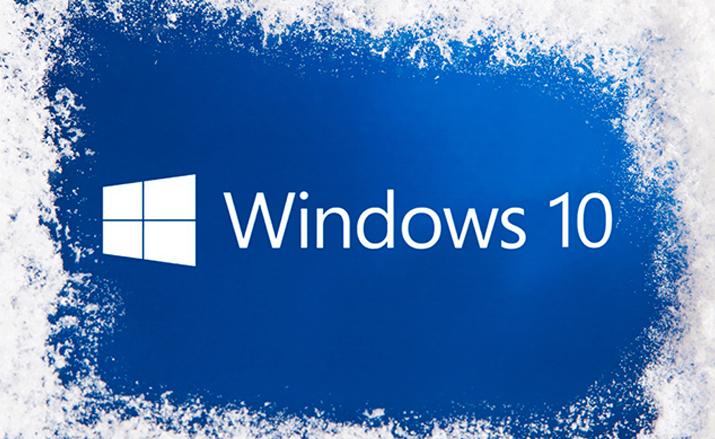 windows ten freezing